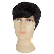 2016 horké prodej přímý prodej lidský vlas muž paruky vyrobené dokonalým řemeslníci Toupe pánských lidské vlasy paruky