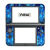 B-Skin Bolsos, Cajas y Cobertores / Adhesivo Para Nintendo 3DS Nueva LL (XL) Novedad