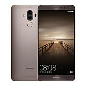 Huawei Huawei Mate 9 5.9 インチ 4Gスマートフォン (6ギガバイト + 128GB 12 MP 20 MP Octa コア 4000mAh)