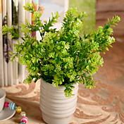 1 Rama Otros Otros Flor de Pared Flores Artificiales