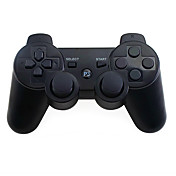 Mando DualShock 3 para Sony PlayStation 3 (Negro)
