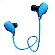 中性生成物 S1 カナルイヤパッド(イン・イヤカナル式)Forメディアプレーヤー/タブレット / 携帯電話 / コンピュータWithマイク付き / スポーツ / Bluetooth