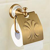 Držáky na toaletní papír Neoklasika Ostatní Mosaz