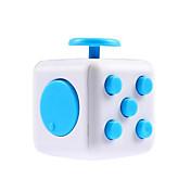 Cubo de rubik Cubo velocidad suave Cubos Mágicos ABS