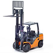 Elevadora Vehículo Juguetes Juguetes de coches Metal ABS Plástico Naranja Coches y miniaturas de juguete