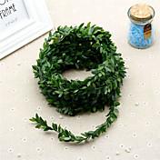 1 ブランチ ポリエステル 植物 ウォールフラワー 人工花 750