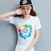 2017 nueva primavera y el verano femenino del verano del juego del ocio afluencia de deportes coreano trajes de dos piezas pantalón
