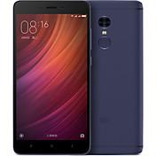 Xiaomi Xiaomi® Redmi Note4 5,5 palec 4G Smartphone (4GB + 64GB 13 MP Deca Core 4100)