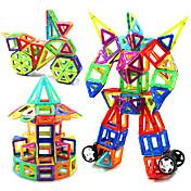 Juguetes Magnéticos Bloques de Construcción Juguete Educativo bloques magnéticos Juguetes Para regalo Bloques de ConstrucciónModelismo y