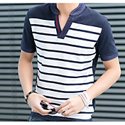 男性用半袖Tシャツ