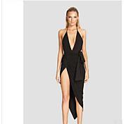 Aliexpress 2016 nuevo arnés vestido caliente atractivo