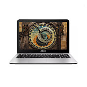 ASUS Portátil 15.6 pulgadas Intel i5 Dual Core 4GB RAM 1TB disco duro Windows 10 GT940M 2GB