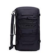 60 L mochila Esportes Relaxantes Acampar e Caminhar Viajar Prova-de-Água Vestível Resistente ao Choque Multifuncional
