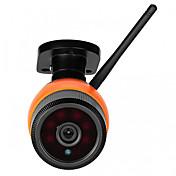 Veskys® b130 960p impermeable inalámbrico de seguridad al aire libre cámara ip