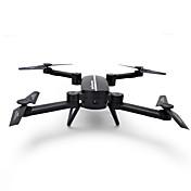 Dron SJ  R/C X8T 4 Canales 6 Ejes Con la cámara de 0,3 MP HDFPV Iluminación LED Auto-Despegue Modo De Control Directo Acceso En Tiempo