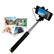 stickie del selfie del palillo del selfie para el iphone 8 7 galaxia s8 s7 de Samsung para ios / teléfono androide hiawei xiaomi nokia
