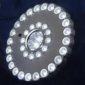 Lanterner & Telt Lamper LED 800 Lumen 1 Tilstand LED AA Nødsituation Super letCamping/Vandring/Grotte Udforskning Dagligdags Brug Cykling