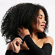 Kudrny kudrnaté copánky Prodloužení vlasů Kanekalon vlasy copánky