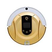 ロボット真空 FR-8 バーチャルウォール アンチコリジョンシステム スケジュールの清掃計画 クライミング機能 ウェット&ドライモップ リモコン 自己充電 防跌落 リモート LEDスクリーン 2.4G