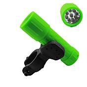 LED LED サイクリング 単四電池 ルーメン バッテリー ナチュラルホワイト クールホワイト キャンプ/ハイキング/ケイビング 日常使用 サイクリング 屋外