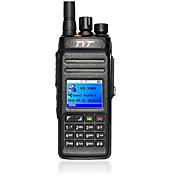 tyt md398 10w ip67 dmrデジタルウォーキートーキー防水uhf 400-470mhzポータブルラジオ