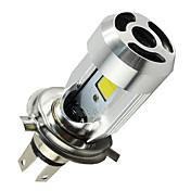 20w h4 led motocykl speciální led žárovka h4 vysoký tlumený motocykl led žárovka (1ks)