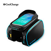 Bolsa para Bicicleta about2L Bolsa para Bicicleta Bolsa de CiclismoSamsung Galaxy S6 edge Samsung Galaxy Note 4 iphone 4/6S iPhone 5/5S