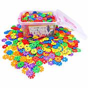 ちびっ子変装お遊び DIYキット 知育玩具 プラスチック エコPC 6歳の上 3-6歳