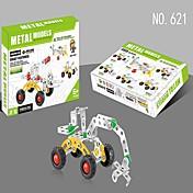 知育玩具 大人も遊べるおもちゃ ギフトのため ブロックおもちゃ 車載 仕上げ鉄 6歳の上 8~13歳 14歳以上 おもちゃ