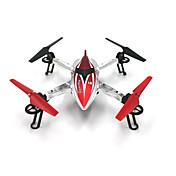Drone WL Toys Q212K 4CH 6 Eixos Com Câmera HD de 720P FPV Iluminação De LED Retorno Com 1 Botão Seguro Contra Falhas Com Câmera