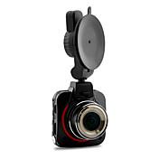 Blackview G52D 2304 x 1296 170 Grados DVR del coche A7LA50 2'0 Pulgadas LCD Dash CamforUniversal Micrófono Incorporado Grabación en ciclo