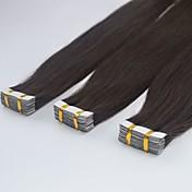 テープ 人間の髪の拡張機能 ヘアエクステ