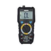 bside adm08a verdadero valor rms multímetro digital capacitancia frecuencia test