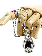 puella magi Homura AKEMI cosplay prsten a náhrdelník set