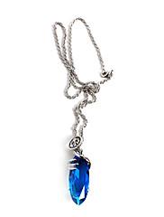 projev lásky náhrdelník cosplay Yuna