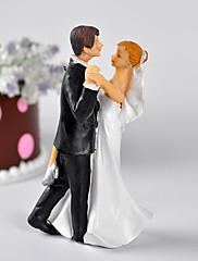 dort zavírače sexy tanec nevěsta& ženich figurka dort natí