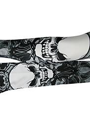 Návleky na ruce Kolo Rychleschnoucí Pánské Šedá Černá 100% polyester