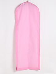 nepromokavé bavlny šaty délka oděv taška (více barev)
