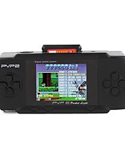 nový produkt 1 GB kapacita 2,7 palcový LCD pvp2 kapesní herní konzole