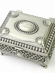 šperky Personalizované nádherný zinkové slitiny klasická dámské držáky