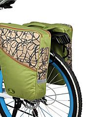 サイクリング、4人のピクニックキャリッジバッグ