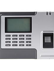 SK-V8の指紋出席マシン指紋パスワード