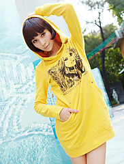 naiye crtani ispis pune boje hoodie