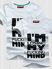 Jsem mysl každého milovníka 100% bavlna tričko (muži)