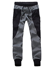 tkanina pánské šití harémové kalhoty