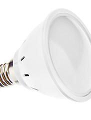 daiwl E14 3 w 220-250lm 6000-6500k přirozené bílé světlo LED Spot žárovky (220-240V)