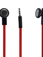 iPhoneのためのリモートコントローラとマイク付きBSB-128ステレオ、HTC、SAMSUNG