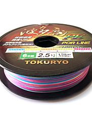 TOKURYO PE 150M vlasec Pack (8 Nese)