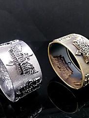 League of Legends LOL LOGO Heavy Metal Bracelet Cosplay Příslušenství