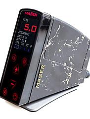 dragonhawk®メーザーデジタルタトゥーマシンの電源